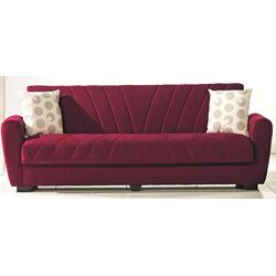Linden Convertible Sofa