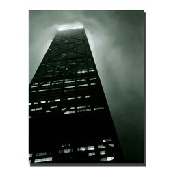 Hancock by Michelle Calkins, Canvas Art - 32