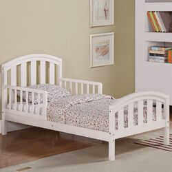 Dorel Toddler Bed