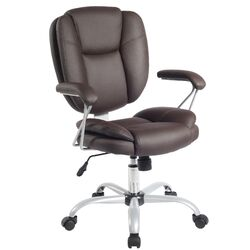 Comfort Soft Executive Office Chair