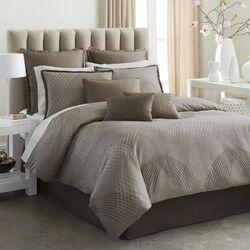 Mercer 4 Piece Comforter Set