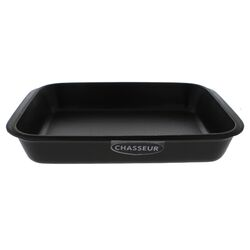 Cast Iron Rectangle Medium Gratin Dish