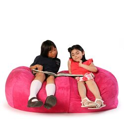 Jr Bean Bag Sofa