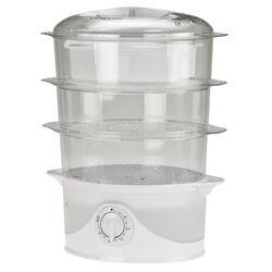 9.5-qt. Food Steamer
