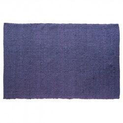 Dash Navy / Purple Rug