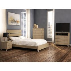 Fraser Panel Bedroom Collection