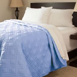 Summer Quilted Blanket