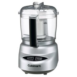 Mini-Prep Plus 4-Cup Food Processor