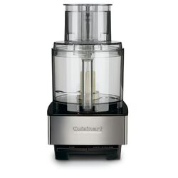 14-Cup Food Processor in Brushed Stainless Steel