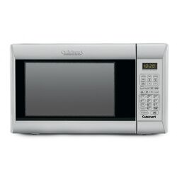 1.2 Cu. Ft. 1000W Countertop Convection Microwave