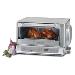 0.6-Cubic Foot Convection Oven
