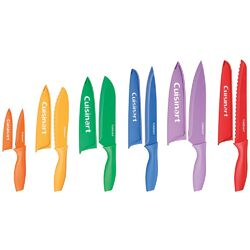 12 Piece Knife Set