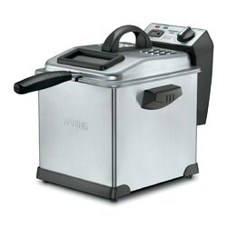 Digital 3 Liter Deep Fryer