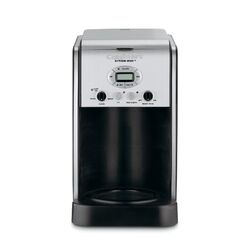 Extreme Brew 10 Cup Thermal Programmable Coffee Maker