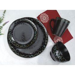 Anelia 16 Piece Dinnerware Set