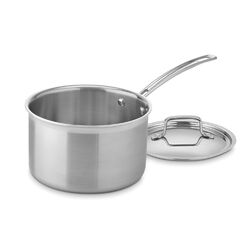 Saucepan with Lid