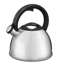 Tastefully Revitalize� 2-qt. Tea Kettle