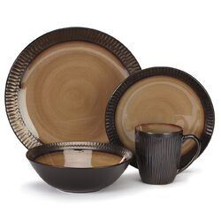Alba 16 Piece Dinnerware Set