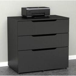 Next 3-Drawer Filing Cabinet