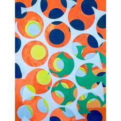 DUZ by Marie Kazalia Painting Print on Canvas