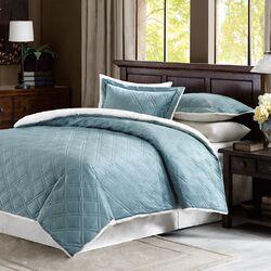 Braxton Comforter Mini Set