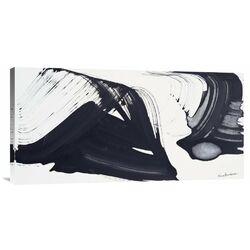 '1996 Venerdi 12 Aprile' by Nino Mustica Painting Print on Canvas