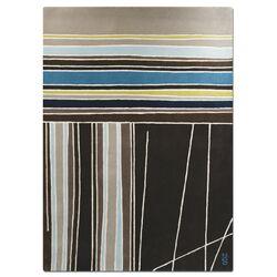 Meridian Striped Rug
