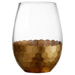 Daphne Stemless Wine Glass