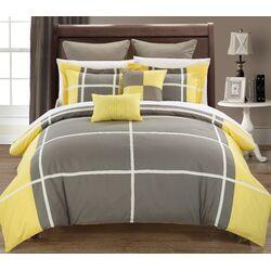 Regency 7 Piece Comforter Set