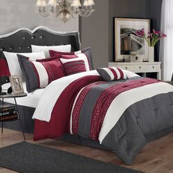 Carlton 6 Piece Comforter Set