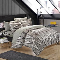 Selina 5 Piece Twin Duvet Cover Set