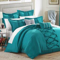 Ruth 8 Piece Comforter Set