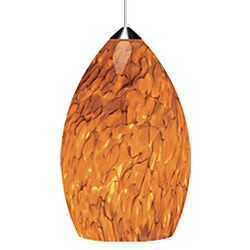 Firefrit One Light Pendant