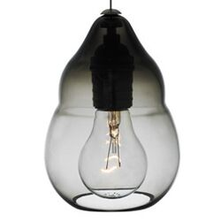 Capsian 1 Light Two-Circuit Monorail Pendant