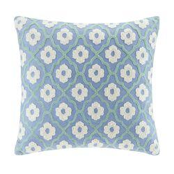 Kamala Square Pillow