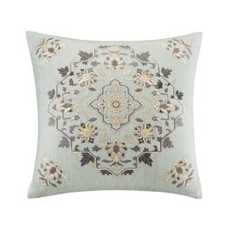 Caravan Square Pillow