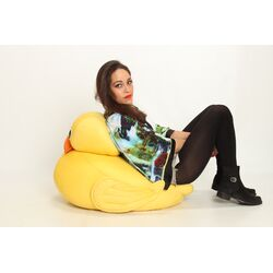 Rubber Ducky Bean Bag Chair