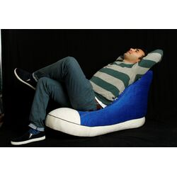 Sneaker Bean Bag Chair