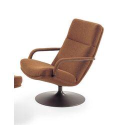 F 141 / F 142 Chair by Geoffrey Harcourt
