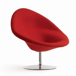 Chair by Pierre Paulin