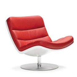 F 978 Lounge Chair by Geoffrey Harcourt