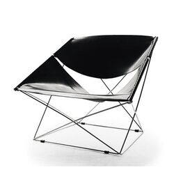Side Chair by Pierre Paulin
