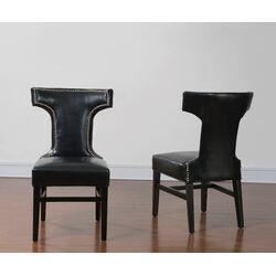 Tee Side Chair