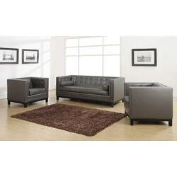Zoe 2 Piece Living Room Set