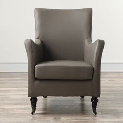 Carlyle Leather Chair