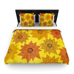 Its Raining Flowers Duvet Cover Collection