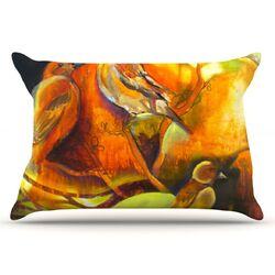 Reflecting Light Pillowcase