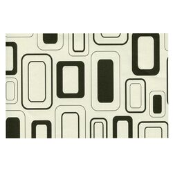 Cubes For Days by Heidi Jennings Decorative Doormat