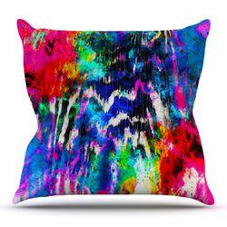 Technicolor Zebra Clouds by Caleb Troy 16
