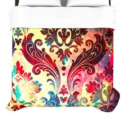 Galaxy Tapestry�Duvet Collection